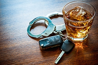 Connecticut DUI / Drunk D…